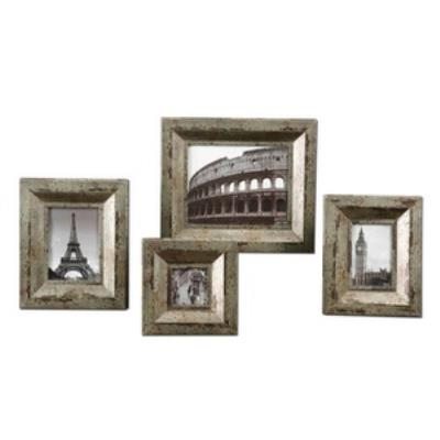 Uttermost 18516 Camber - Decorative Picture Frame