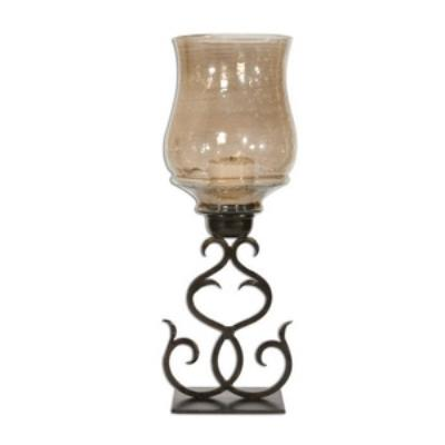 Uttermost 19562 Sorel - Decorative Candleholder