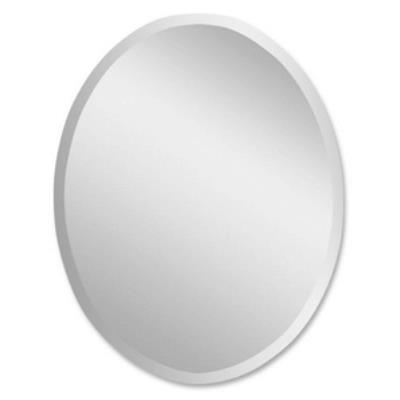 Uttermost 19580 B Vanity Oval - Decorative Mirror