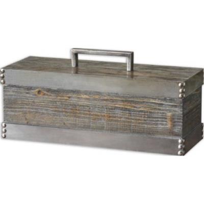 Uttermost 19669 Lican - Decorative Box