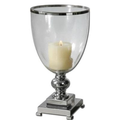 Uttermost 19718 Lino - Decorative Candle Holder