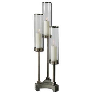"Risto - 30.75"" Candleholder"