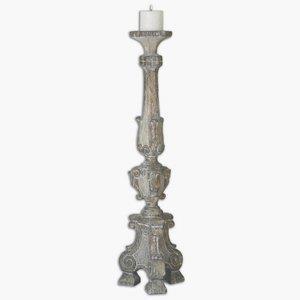 "Gillis - 56.5"" Large Candleholder"