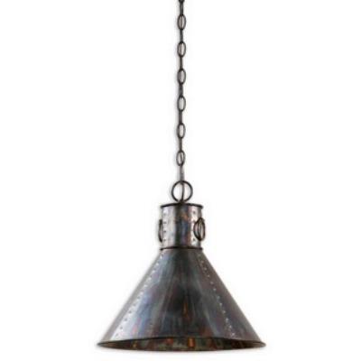 Uttermost 21923 Levone - One Light Pendant