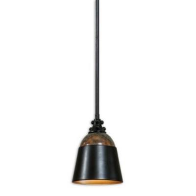 Uttermost 21959 Madera - One Light Mini-Pendant