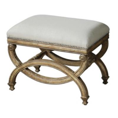 "Uttermost 23052 Karline - 24"" Bench"