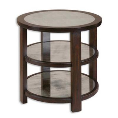 Uttermost 24127 Monteith - Lamp Table