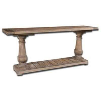 """Uttermost 24250 Stratford - 71"""" Console Table"""