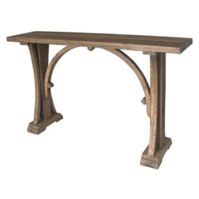 "Uttermost 24302 Genessis - 33"" Console Table"