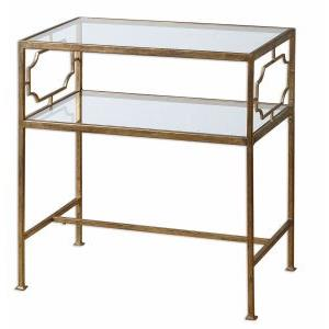 """Genell - 25.75"""" Side Table"""