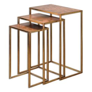 """Copres - 27"""" Nesting Table (Set of 3)"""