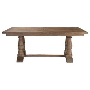 """Stratford - 76"""" Dining Table"""