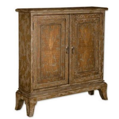 Uttermost 25526 Maguire - Console Cabinet