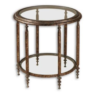 "Uttermost 26011 Leilani - 23"" Accent Table"