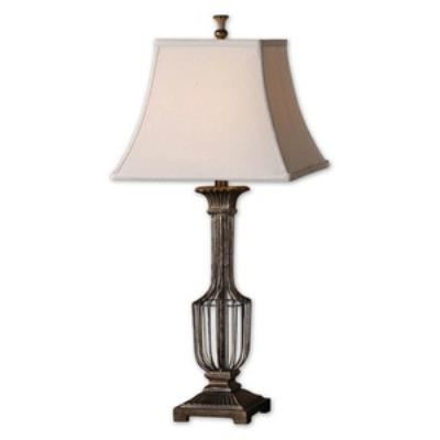 Uttermost 26262 Anacapri - One Light Table Lamp