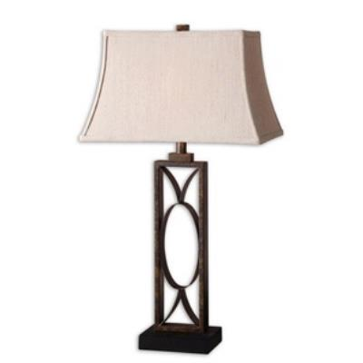 Uttermost 26264 Manicopa - One Light Table Lamp