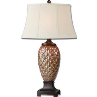 Uttermost 26284 Pianello - One Light Table Lamp