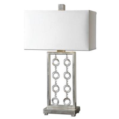 Uttermost 26287-1 Arlena - One Light Table Lamp