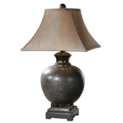 Uttermost 26292 Villaga - One Light Table Lamp