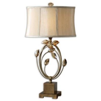 Uttermost 26337-1 Alenya - One Light Table Lamp