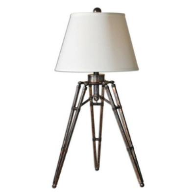 Uttermost 26435 Tustin - One Light Table Lamp