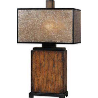 Uttermost 26757-1 Sitka - One Light Table Lamp