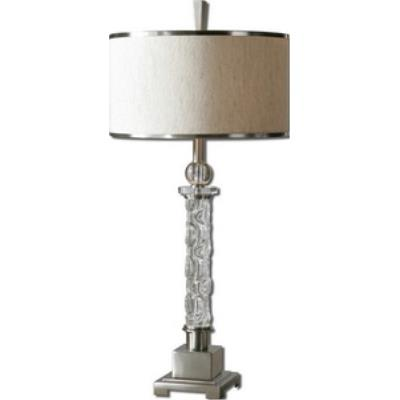 Uttermost 26762-1 Campania - One Light Table Lamp