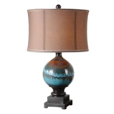 Uttermost 26825-1 Padula - One Light Table Lamp