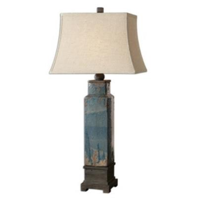 Uttermost 26833 Soprana - One Light Table Lamp