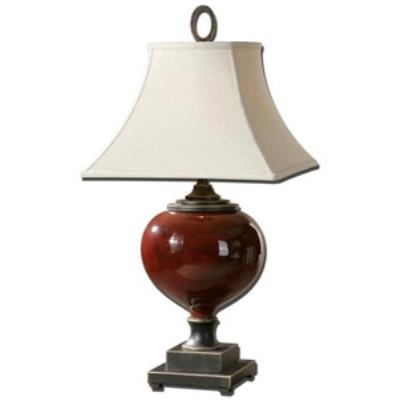 Uttermost 26855 Anka - One Light Table Lamp