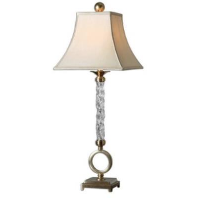 Uttermost 26858 Aversa - One Light Table Lamp