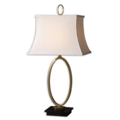 Uttermost 26880 Orpaz - One Light Table Lamp