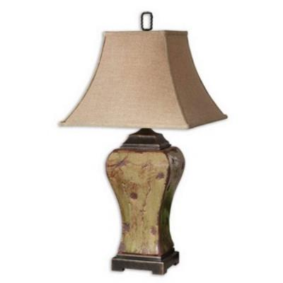 Uttermost 26882 Porano - One Light Table Lamp