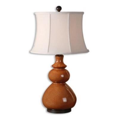 Uttermost 26999 Belfast - Table Lamp