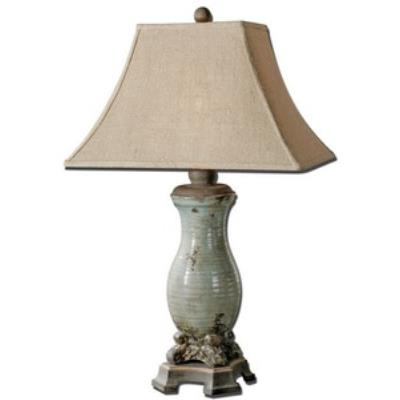 Uttermost 27395 Andelle - One Light Table Lamp