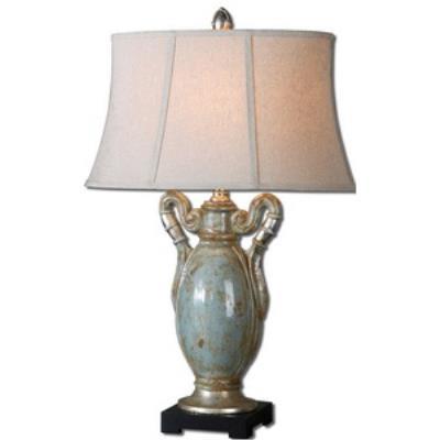 Uttermost 27413 Francavilla - One Light Table Lamp