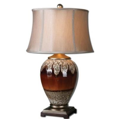 Uttermost 27450 Alluvioni - One Light Table Lamp