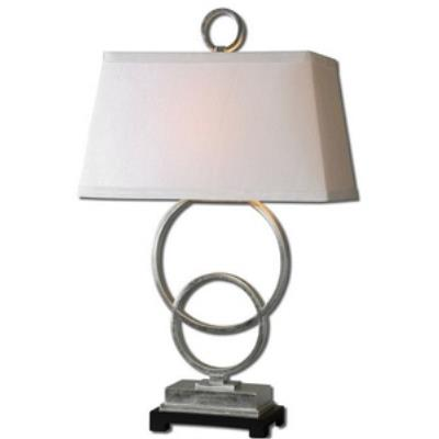Uttermost 27452 Bacelos - One Light Table Lamp