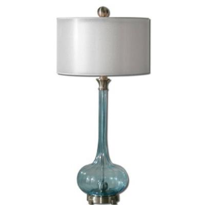 Uttermost 27482-1 Junelle - One Light Table Lamp