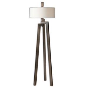 Mondovi - Two Light Modern Floor Lamp