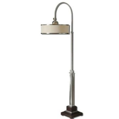 Uttermost 28585-1 Amerigo - One Light Floor Lamp