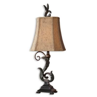 Uttermost 29271-2 Caperana - One Light Table Lamp (Set of 2)