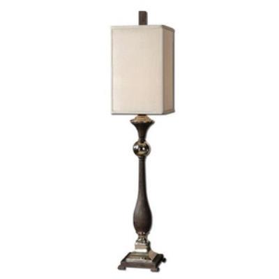 Uttermost 29278-1 Valstrona - One Light Table Lamp