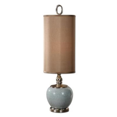 Uttermost 29279-1 Lilia - One Light Table Lamp