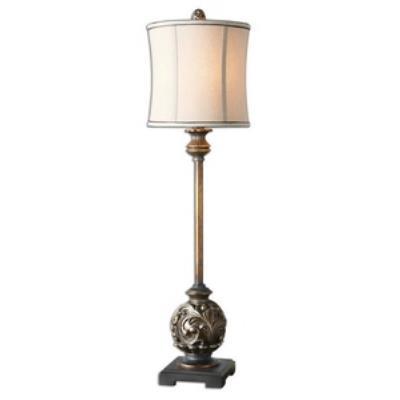 Uttermost 29291-1 Shahla - One Light Table Lamp