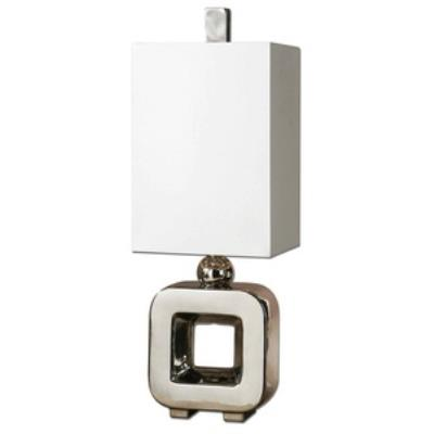 Uttermost 29324-1 Hugo - One Light Table Lamp