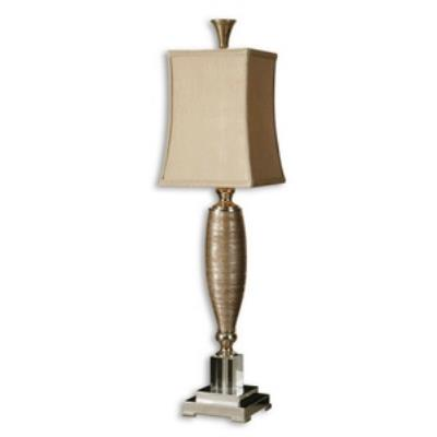 Uttermost 29479-1 Abriella - One Light Table Lamp