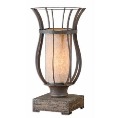 Uttermost 29573-1 Minozzo - One Light Accent Lamp