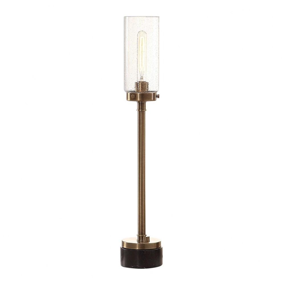 Uttermost - One Light Table Lamp - Lamps - Selane - 1 Light Table Lamp  Antique