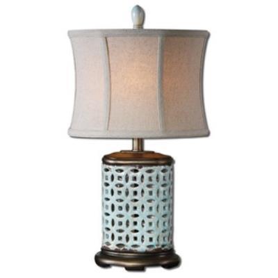 Uttermost 29925-1 Rosignano - One Light Table Lamp